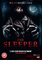 The Sleeper - British DVD cover (xs thumbnail)