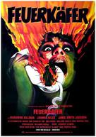 Bug - German Movie Poster (xs thumbnail)