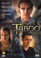 Taboo - Danish poster (xs thumbnail)