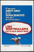 Questa volta parliamo di uomini - Movie Poster (xs thumbnail)