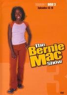 """""""The Bernie Mac Show"""" - DVD movie cover (xs thumbnail)"""