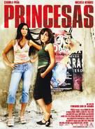Princesas - French Movie Poster (xs thumbnail)