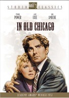 In Old Chicago - DVD movie cover (xs thumbnail)