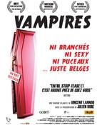 Vampires - French Movie Poster (xs thumbnail)