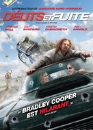 Hit and Run - Canadian DVD movie cover (xs thumbnail)