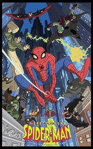 """The Spectacular Spider-Man"" - Movie Poster (xs thumbnail)"