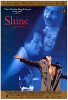 Shine - Movie Poster (xs thumbnail)