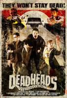 DeadHeads - Movie Poster (xs thumbnail)