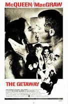 The Getaway - Movie Poster (xs thumbnail)