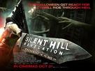 Silent Hill: Revelation 3D - British Movie Poster (xs thumbnail)