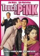 Touch of Pink - DVD cover (xs thumbnail)