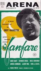 Fanfare - Dutch Movie Poster (xs thumbnail)