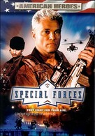 Special Forces - Movie Cover (xs thumbnail)