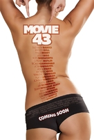 Movie 43 - Movie Poster (xs thumbnail)