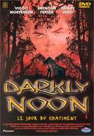 The Passion of Darkly Noon - French Movie Cover (xs thumbnail)
