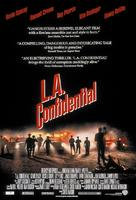 L.A. Confidential - Movie Poster (xs thumbnail)