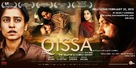 Qissa: The Tale of a Lonely Ghost - Indian Movie Poster (xs thumbnail)