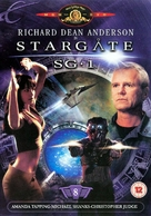 """Stargate SG-1"" - British Movie Cover (xs thumbnail)"