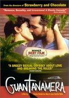 Guantanamera - Movie Cover (xs thumbnail)