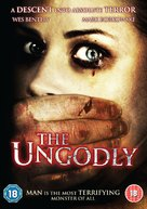 The Ungodly - British Movie Cover (xs thumbnail)