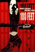 100 Feet - Movie Cover (xs thumbnail)