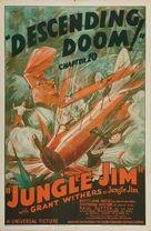 Jungle Jim - Movie Poster (xs thumbnail)