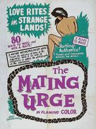 The Mating Urge - Movie Poster (xs thumbnail)