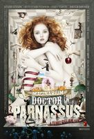 The Imaginarium of Doctor Parnassus - British Movie Poster (xs thumbnail)