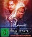 The Shawshank Redemption - German Movie Cover (xs thumbnail)