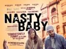 Nasty Baby - British Movie Poster (xs thumbnail)