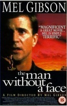 The Man Without a Face - British Movie Poster (xs thumbnail)