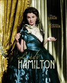 That Hamilton Woman - Hungarian Blu-Ray cover (xs thumbnail)
