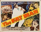 The Fat Man - Movie Poster (xs thumbnail)