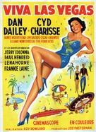 Meet Me in Las Vegas - Belgian Movie Poster (xs thumbnail)