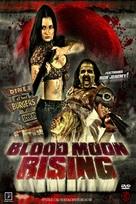 Blood Moon Rising - DVD cover (xs thumbnail)