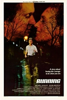 Running - Movie Poster (xs thumbnail)