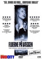 Fluerne på væggen - Danish Movie Cover (xs thumbnail)