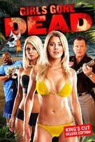 Girls Gone Dead - DVD cover (xs thumbnail)