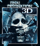 The Final Destination - Canadian Blu-Ray movie cover (xs thumbnail)