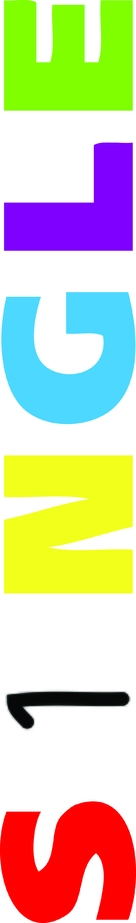 """S1ngle"" - Dutch Logo (xs thumbnail)"