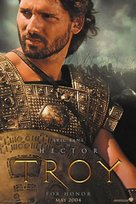 Troy - Teaser movie poster (xs thumbnail)