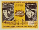 Night Passage - Movie Poster (xs thumbnail)