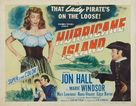 Hurricane Island - Movie Poster (xs thumbnail)