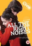 All the Right Noises - British Movie Cover (xs thumbnail)