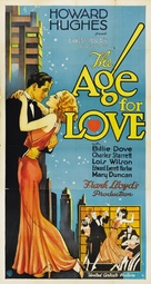 The Age for Love - Movie Poster (xs thumbnail)