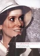 Tristana - British DVD movie cover (xs thumbnail)