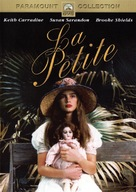 Pretty Baby - French Movie Cover (xs thumbnail)