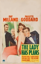 The Lady Has Plans - Movie Poster (xs thumbnail)