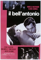Bell'Antonio, Il - Italian Movie Poster (xs thumbnail)