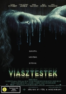 House of Wax - Hungarian Movie Poster (xs thumbnail)
